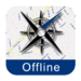 Nice (France) Street Map Offline