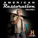 American Restoration: Buttered Up