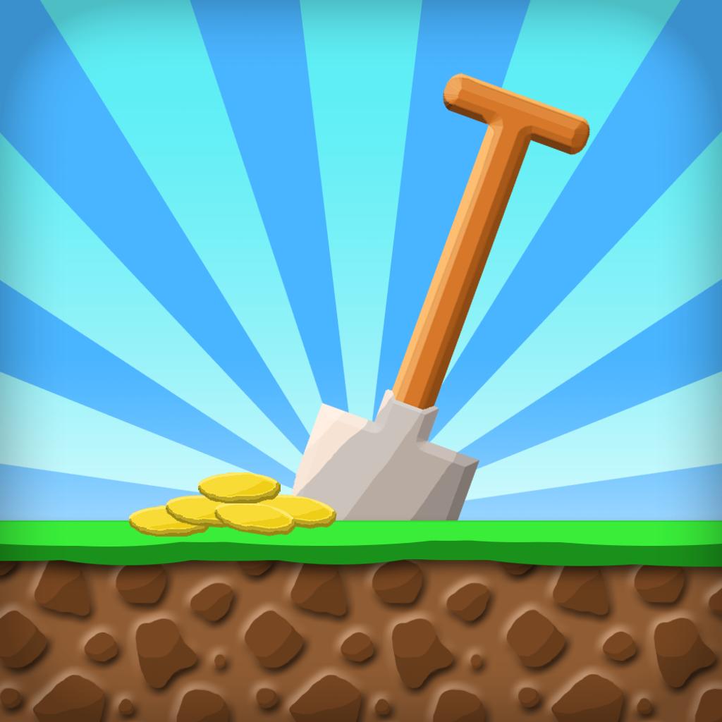 CastleMine iOS